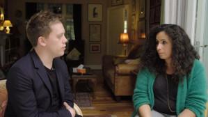 Owen Jones meets Salma Karmi-Ayyoub:  'The IHRA antisemitism debate is toxic'