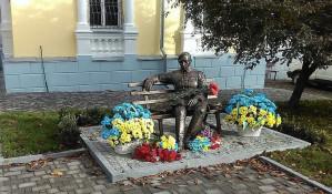 Ukraine's new heroes: Anti-Semites and murderers of Jews