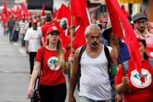MST Open Letter on Brazil Election (movement for landless workers)