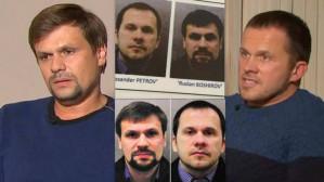 Mystery 'Israeli expert' denies Russian role in Novichok affair