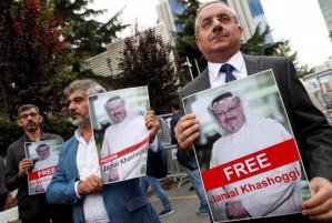 Skripal and Khashoggi: A Tale of Two Disappearances