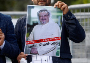 The Khashoggi Extortion Fiasco