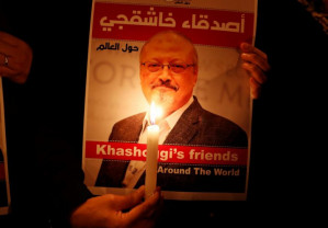 Dossier on disappearance / death of Jamal Khashoggi