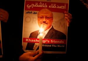 Dossier on disappearance / death of Jamal Khashoggi