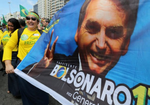 The Future of Brazilian Democracy