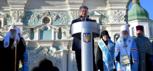 Russian-Ukrainian Church turmoil driven by political ambitions