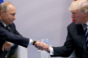 Whatever Happened to the Russia-gate 'Scandal'?