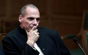 Varoufakis: Soros sought my dismissal, Kammenos a 'neofascist'