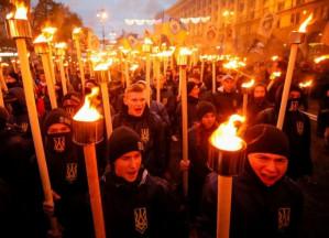Ukraine and the New Far Right: Dossier
