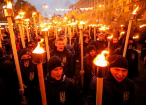 Ukraine and the New Far Right: Dossier