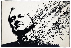 Crucifying Julian Assange
