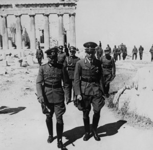 German Compensations to Greece – Τhe moral, political and economic aspects