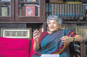 British Raj siphoned out $45 trillion from India:  Utsa Patnaik