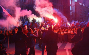 Normalising the Far-Right in Poland