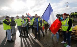 Les revendications des Gilets Jaunes / Demands of the Gilets Jaunes