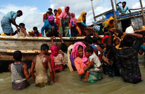Geo-Politics of the Rohingyas: a Bengali Perspective