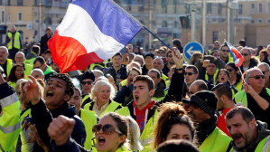 The French Protests and the Politics of Alliances: What Can be Learned?