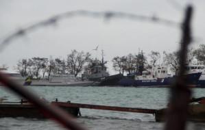 The Kerch Strait Incident: Future Conflict Scenarios
