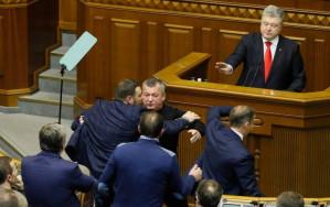 Ukraine's Pinochet Scenario
