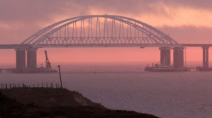 Black Sea simmers as world awaits Kerch Strait fallout
