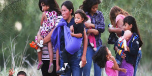 How U.S. Involvement In Central America Led To a Border Crisis