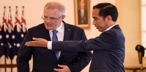 Australia's canceled Israel embassy move shows country's Asian concerns