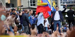Economic strangulation of Venezuela: Human toll of US sanctions and regime change w/ Steve Ellner