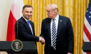 Poland's alliance with Trump, threatens its own national interests