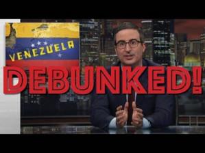 Debunking common myths about Venezuela