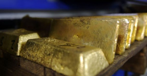 Central bank gold buying hits highest level in half a century