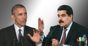 """Remember this? """"Obama says 'days of meddling' in Latin America are past"""""""