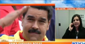 How Amnesty International is reinforcing Trump's regime-change propaganda against Venezuela