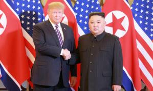 Tim Shorrock on Korea Summit, Jon Schwarz on Elliott Abrams