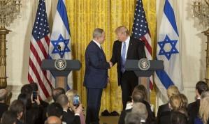 Will Trump's Hawks Dare to Risk Israel?