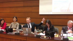 The Grayzone testifies at the UN – 'Humanitarian crisis in Venezuela: Propaganda vs. reality'