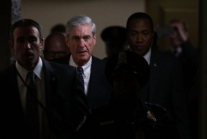 Taibbi: As the Mueller Probe Ends, New Russiagate Myths Begin