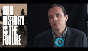 Our History Is the Future: Lakota Historian Nick Estes on Indigenous Resistance to Climate Change