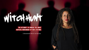 WitchHunt: Controversy Over Anti-Semitism and the British Labour Party