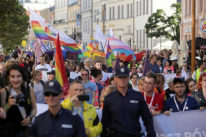 PiS attacks LGBT+ rights in Poland, as elections loom