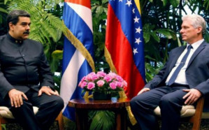 An open letter to the Congressional Black Caucus on the US's attacks on Venezuela and Cuba