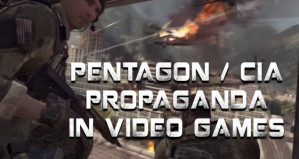 How the Pentagon and CIA Push Venezuela Regime-Change Propaganda in Video Games