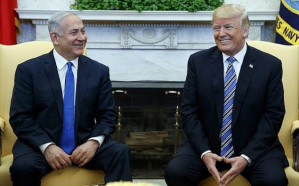 Nine Jewish groups ask Trump to restrain Netanyahu on West Bank annexation