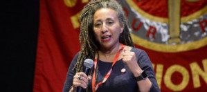 "UK Labour Party's ""Witch Hunt"" Victimizes Jewish Black Party Activist"