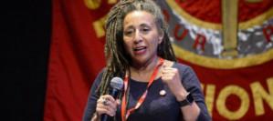 """UK Labour Party's """"Witch Hunt"""" Victimizes Jewish Black Party Activist"""