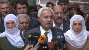 Turkey's new Kurdish mayors denounce greed of predecessors
