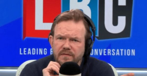 We need to talk about James O'Brien. Because he just stepped way over the line.