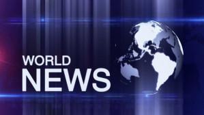 World news headlines on A Socialist In Canada, April 2019