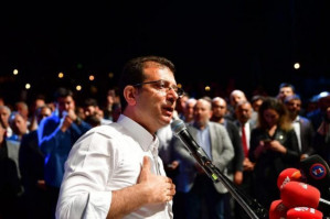 Turkey's election board cancels Istanbul mayoral vote result