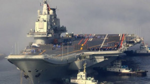 Pentagon Report on China's Military Expansion: 'Hypocrisy,' Says Col. Lawrence Wilkerson