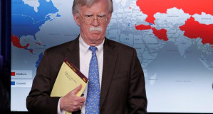 What's Behind Bolton's Attacks on the 'Troika of Tyranny'?